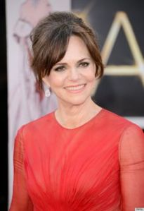 Sally Fields as Nora Nash