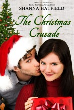The Christmas Crusade S. Hatfield