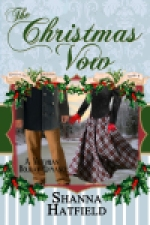 The Christmas Vow Cover