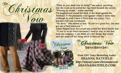 christmas Vow 3