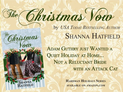 Christmas Vow 4