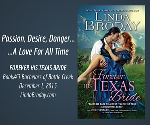 FOREVER HIS TEXAS BRIDE2