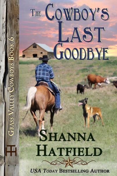 Cowboy Leaning in Doorway of Barn