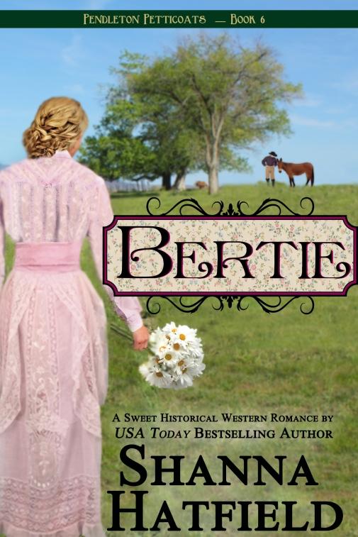 Bertie Cover