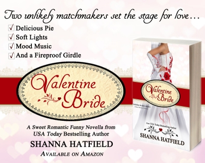 Valentine Bride Promo 1