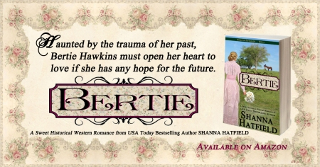 Bertie promo 2