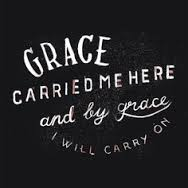 grace carried