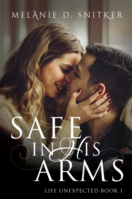 Melanie Safe-in-His-Arms