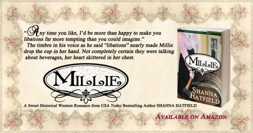Millie 4