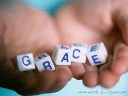 grace letters