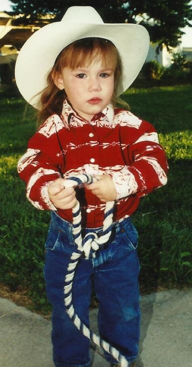 Jessie cowgirl
