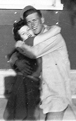 M&D hugs