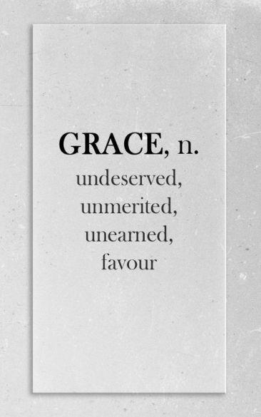 grace-favour
