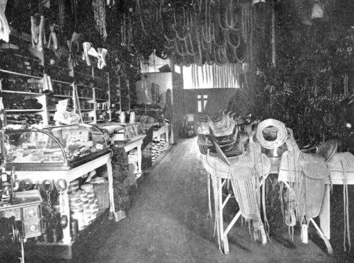 saddle-shop