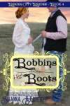 Bobbins and Boots cover