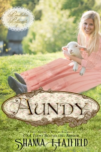 2017 Aundy cover
