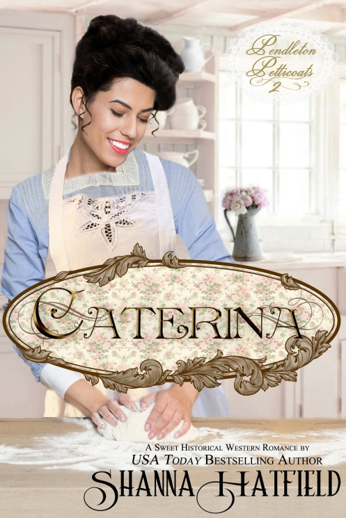 Cateina Cover 2017