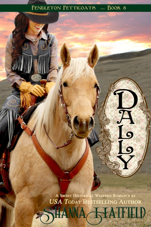 Dally Cover