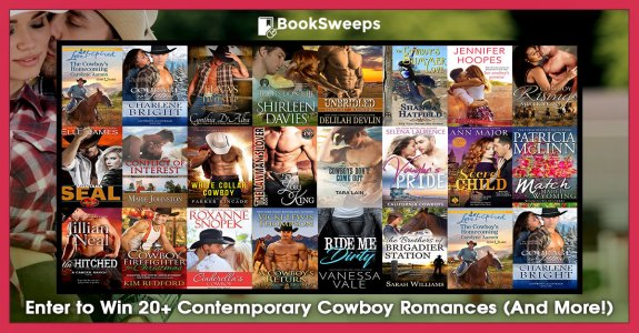 book sweeps 7-17
