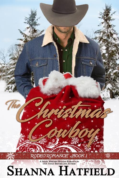 Christmas Cowboy cover 17