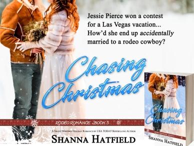 Chasing Christmas 4