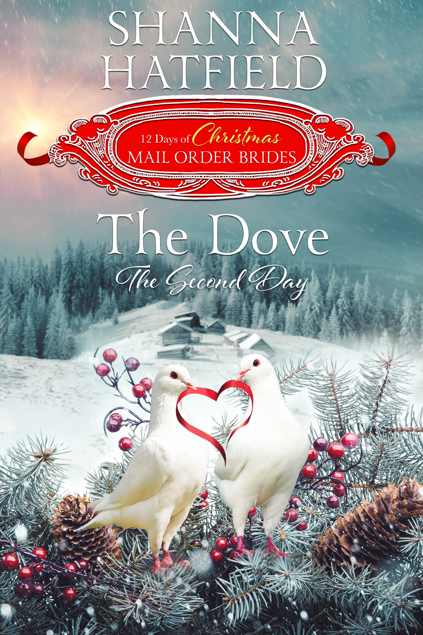 The Dove cover
