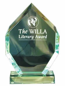WILLA award