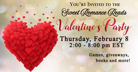 Valentine Party 6