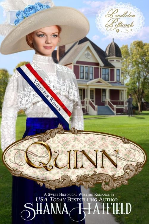 Quinn cover