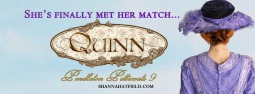 Quinn long