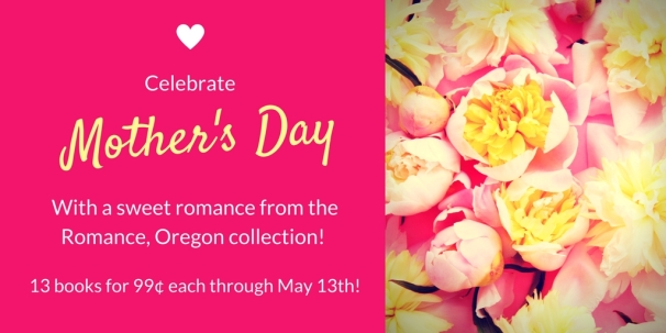 mother's day promo WTR