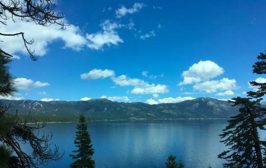 A lake 2