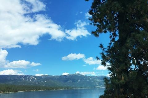 A lake 3