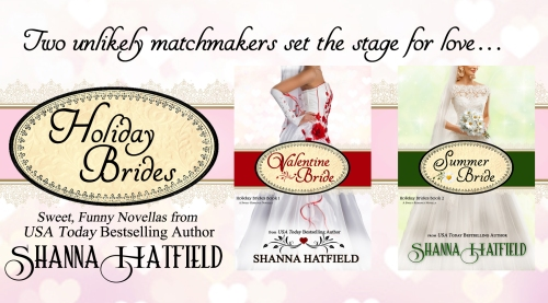 holiday brides block