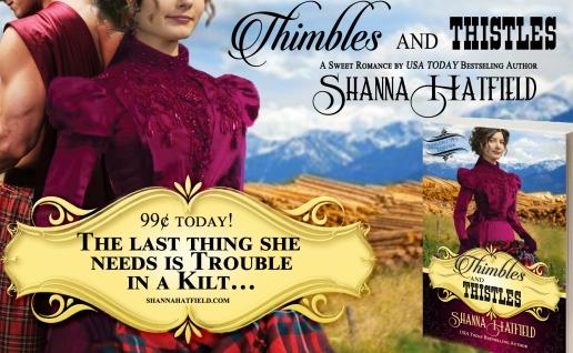 Thimbles Sale 1