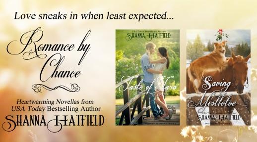 Romance by Chance
