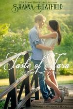Taste of Tara Cover 18