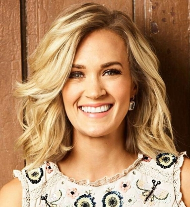Best 25+ Carry Underwood Hair Ideas On Pinterest | Carrie regarding Carrie Underwood Short Haircuts