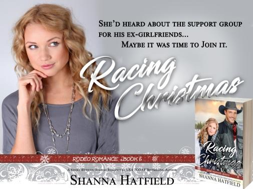 Racing Christmas support group