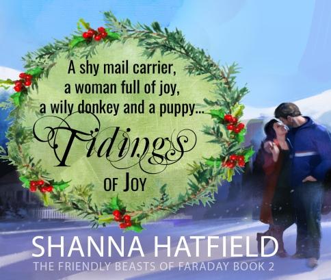 Tidings of Joy 2